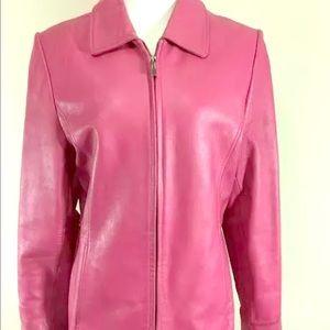 Leather Jacket 🎄SALE 🎄